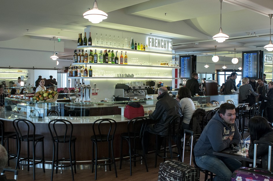 Frenchy's bistro
