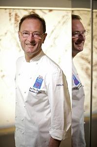 Jean-Yves Kermarec, chocolatier à Brest