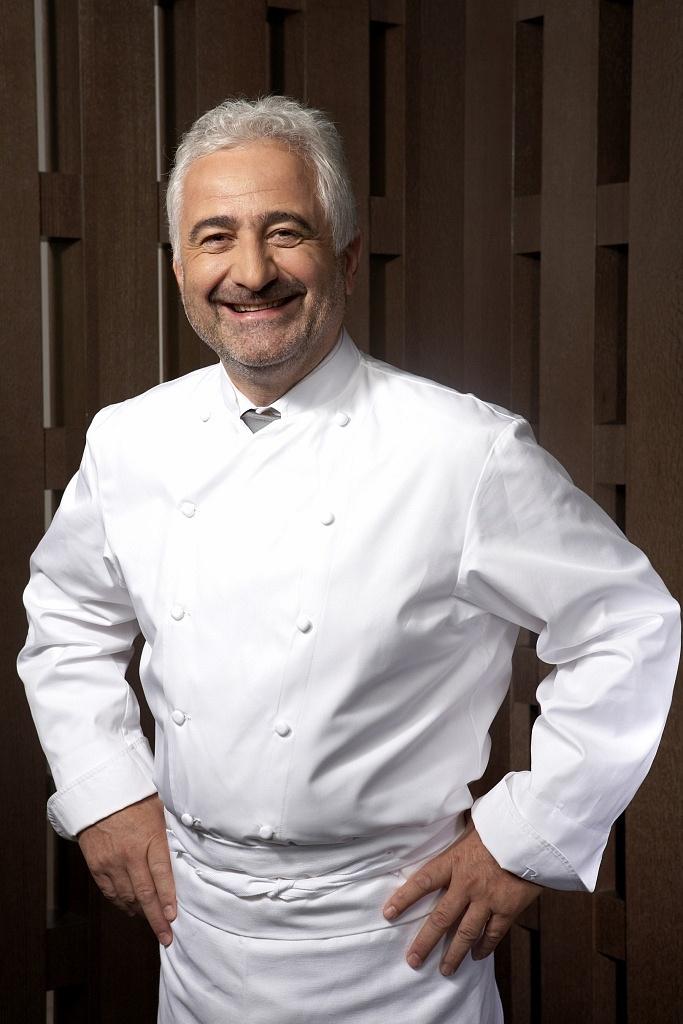 Chef les plus influents sur Twitter - Gastronomie et cuisine Française