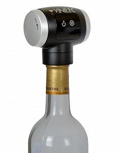 VINILEC : Faites le vide d'air dans vos bouteilles