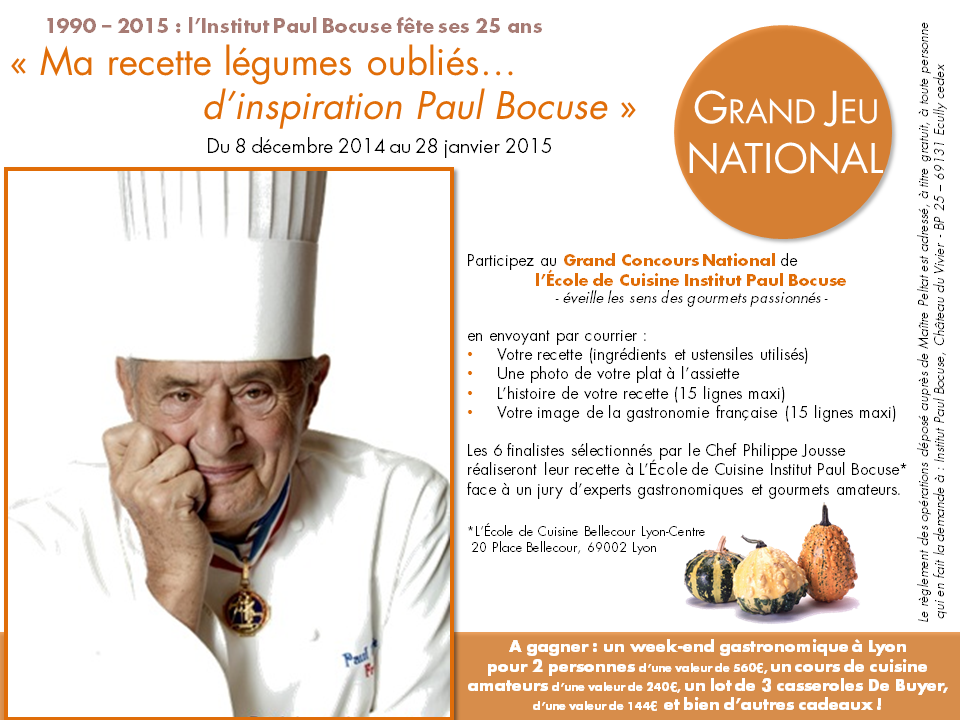 Ecole De Cuisine Lyon Tunatartar At Lenord By Chef Paulbocuse - Cours de cuisine bocuse