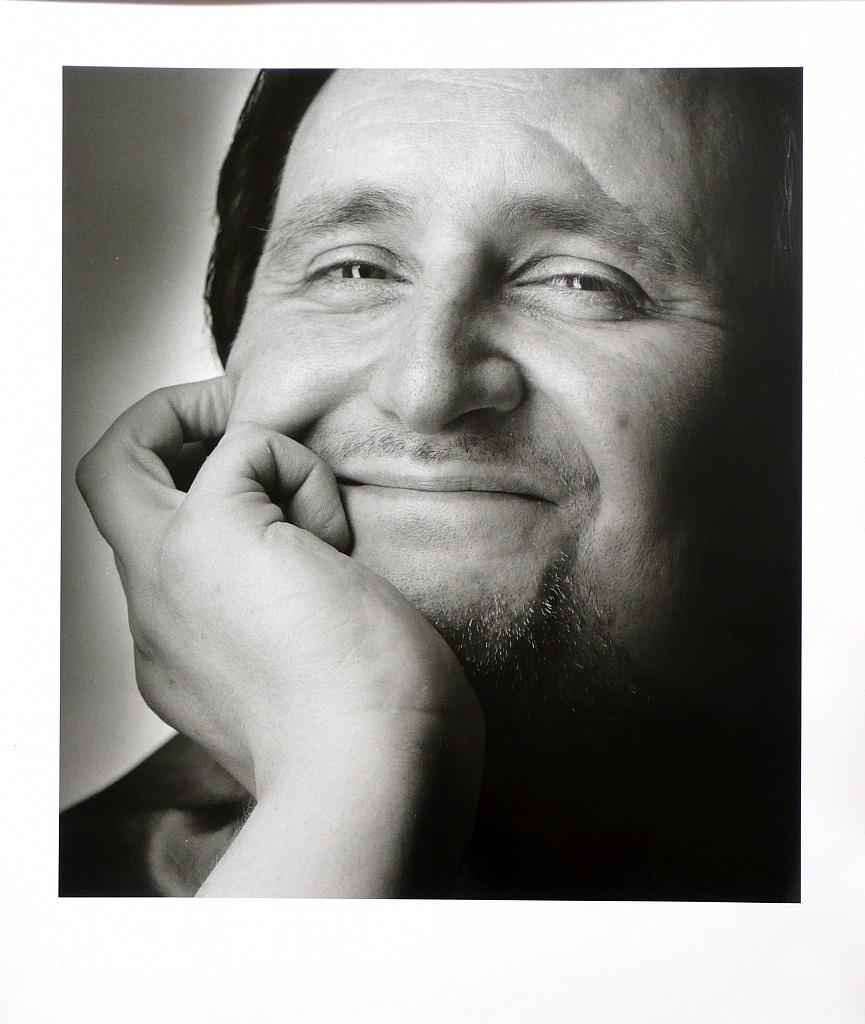 Portrait Philippe Conticini