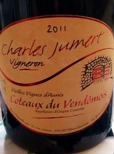 coteaux du vendomois - Charles Jumert Vigneron
