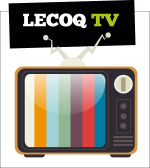 Lecoq Gourmand TV