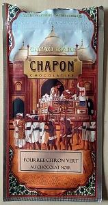 tablette chapon