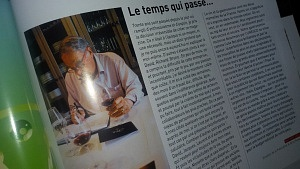 Vins & Gastronomie - Yves Sacuto