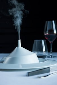 monnaie,restaurant Guy Savoy, Bruno Moretti