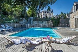 Logis d'Exception_Chateau d'Orfeuillette_Copyright JF Salles