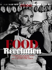 Food Révolution