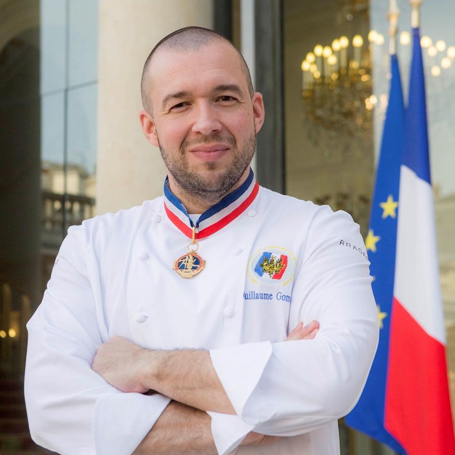 Guillaume Gomez - Chef, gastronomie et cuisine Française