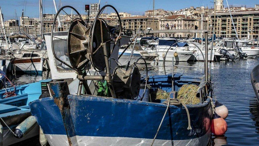 Marseille Accueillera Le Plus Grand Cours De Cuisine étoilé Du Monde